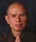 quote by thich nhat hanh